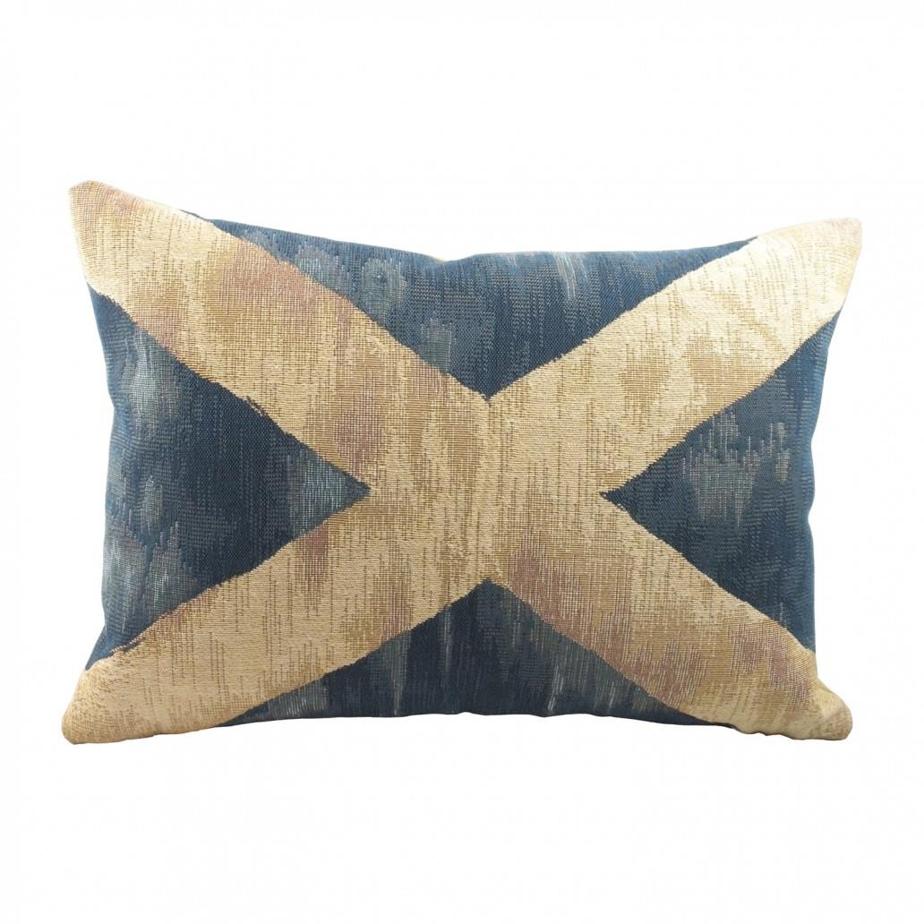 St Andrew Cushion