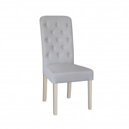 Stag Crompton Button Dining Chair