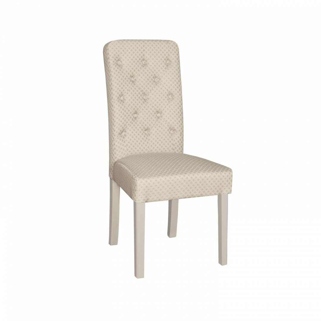 Stag Crompton Button Dining Chair Superior Seat