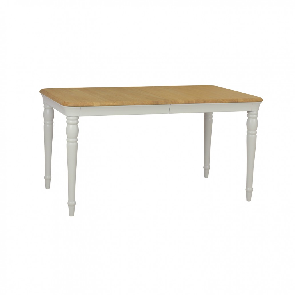 Stag Crompton Large Extending Dining Table