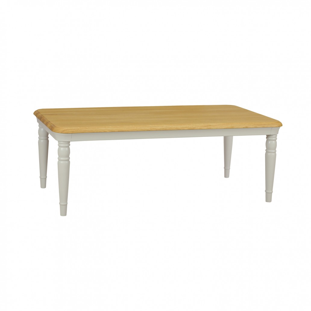 Stag Crompton Coffee Table