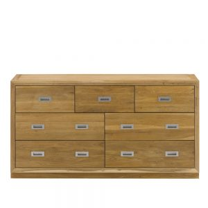 Chepstow 4+3 Chest Of Drawers