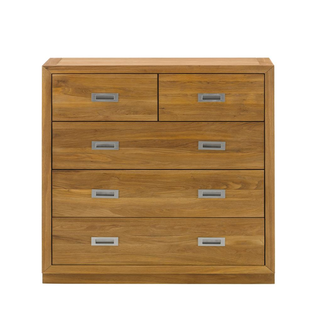 Chepstow 3+2 Chest Of Drawers