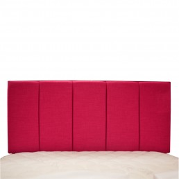 Harlequin Milly Banded Headboard
