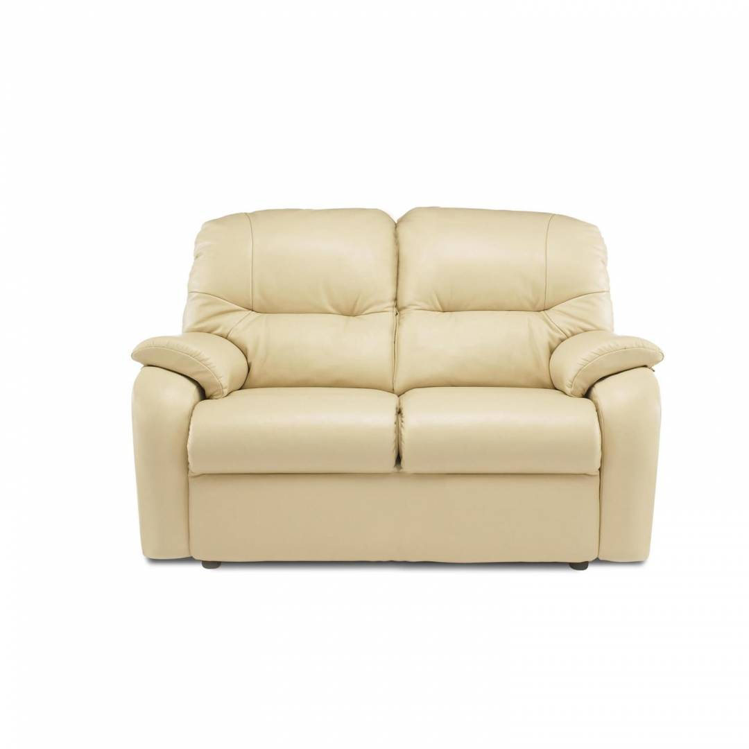 G Plan Mistral 2 Seater Electric Recliner Sofa Right Hand Facing