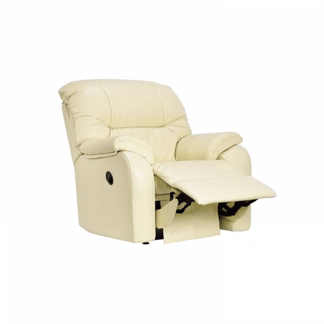 G Plan Mistral Small Electric Recliner Chair