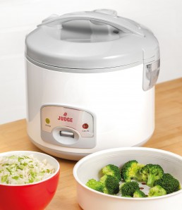 Judge Family Rice Cooker 1.8 Litre