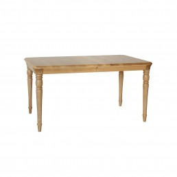 Stag Langham 150-190cm Extending Dining Table