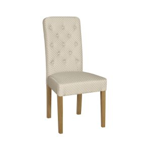 Stag Langham Button Superior Chair