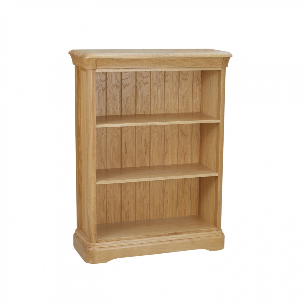 Stag Langham Small Bookcase