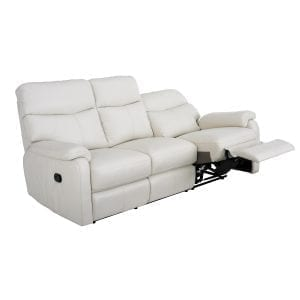 Samara 3 Seater Electric Recliner Sofa
