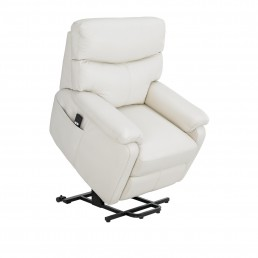 Samara Electric Lift & Tilt Recliner Chair