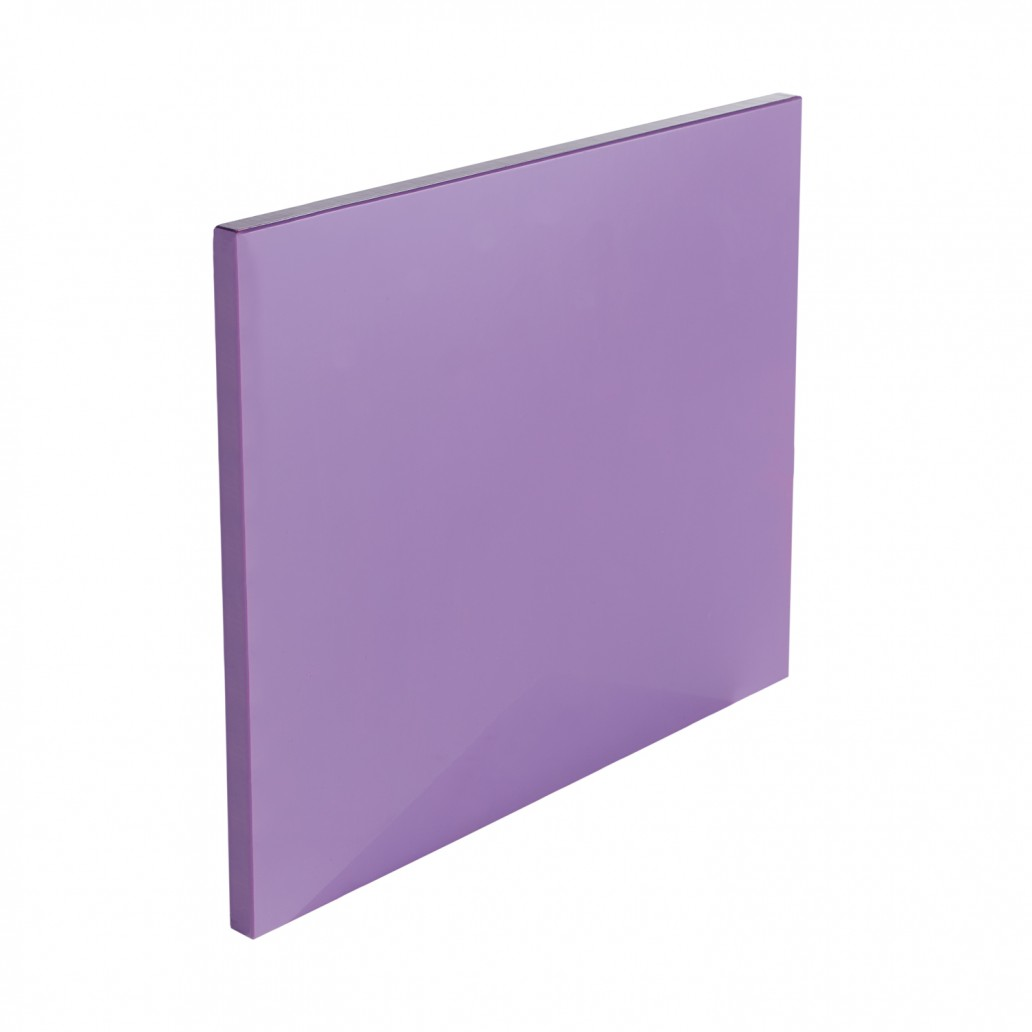 Stompa Duo Uno S Pack of 2 Small Doors Purple