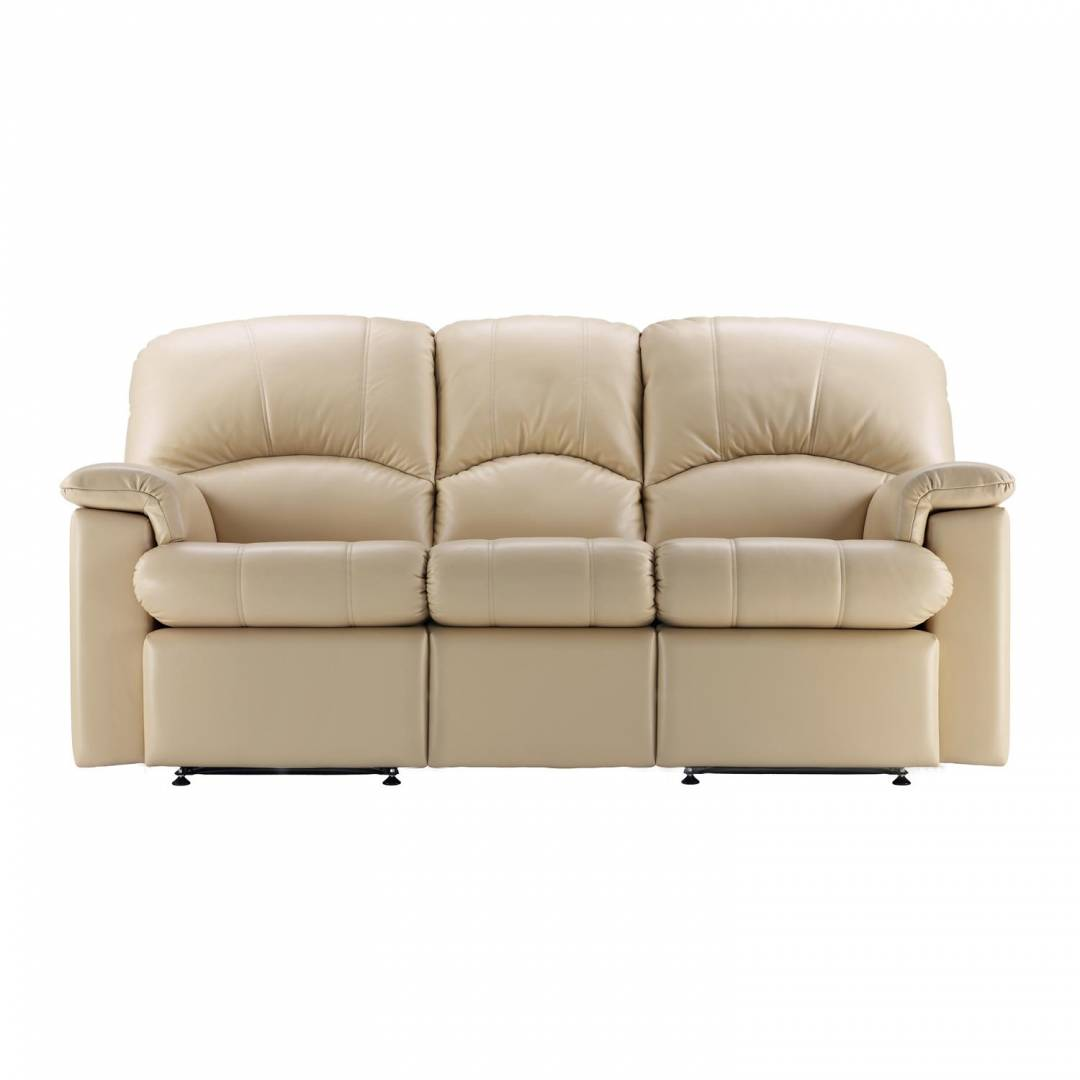 G Plan Chloe 3 Seater Electric Recliner Double