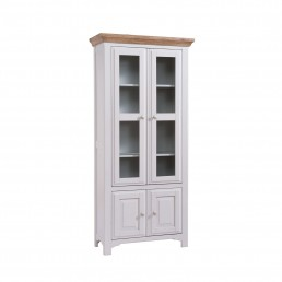 Rochelle 2 Door Glazed Unit