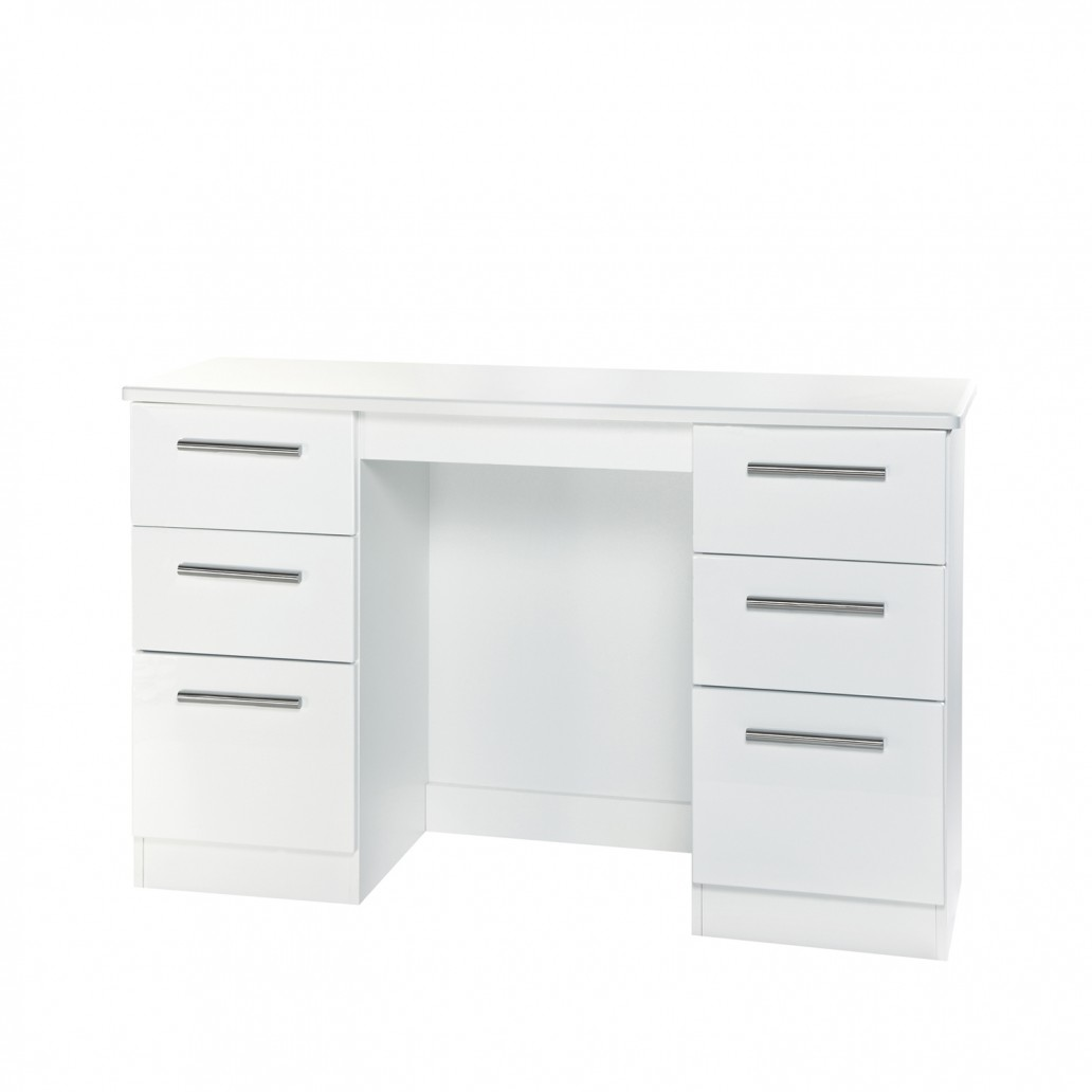 Krib 6 Drawer Dressing Table