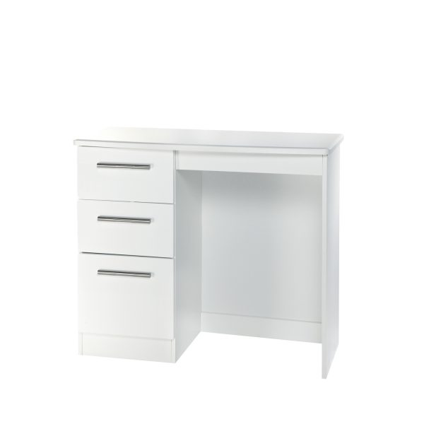 Krib 3 Drawer Vanity Dressing Table