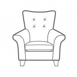 Barclay Accent Chair