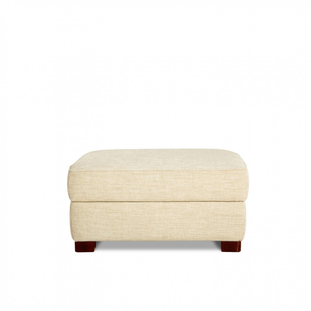 Chiana Large Storage Footstool