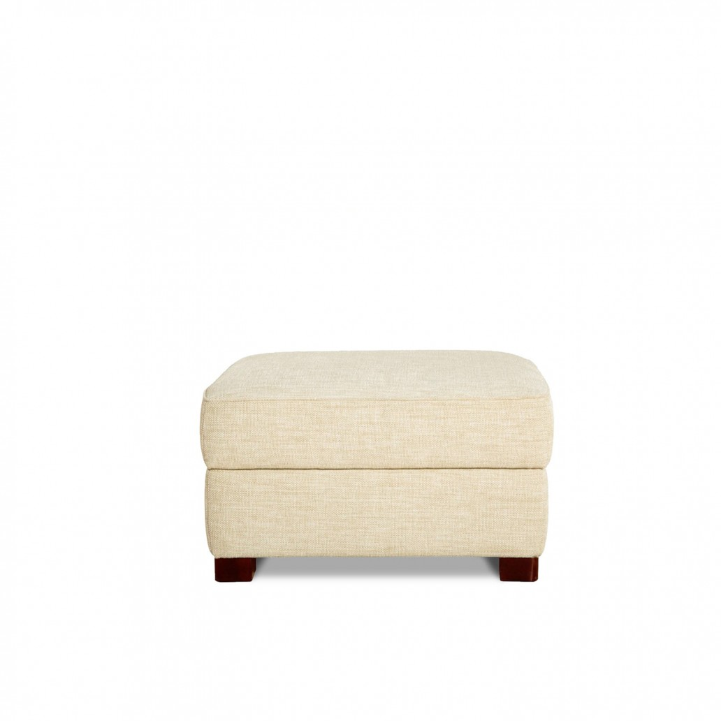 Chiana Small Storage Footstool