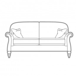 Parker Knoll Westbury Large 2 Seater