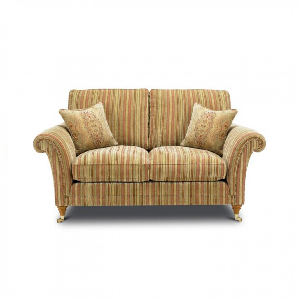 Parker Knoll Burghley Small (2 Str) Sofa