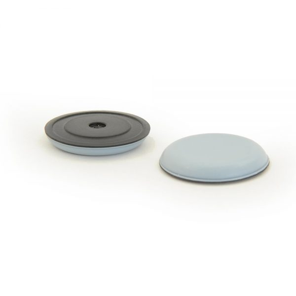 MagiGlide 40mm Round Self Adhesive 4 Pack