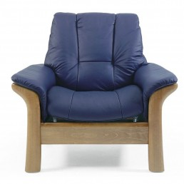 Stressless Windsor Low Back Chair