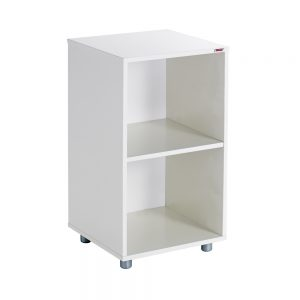Stompa Duo Uno S Double Cube Vertical White