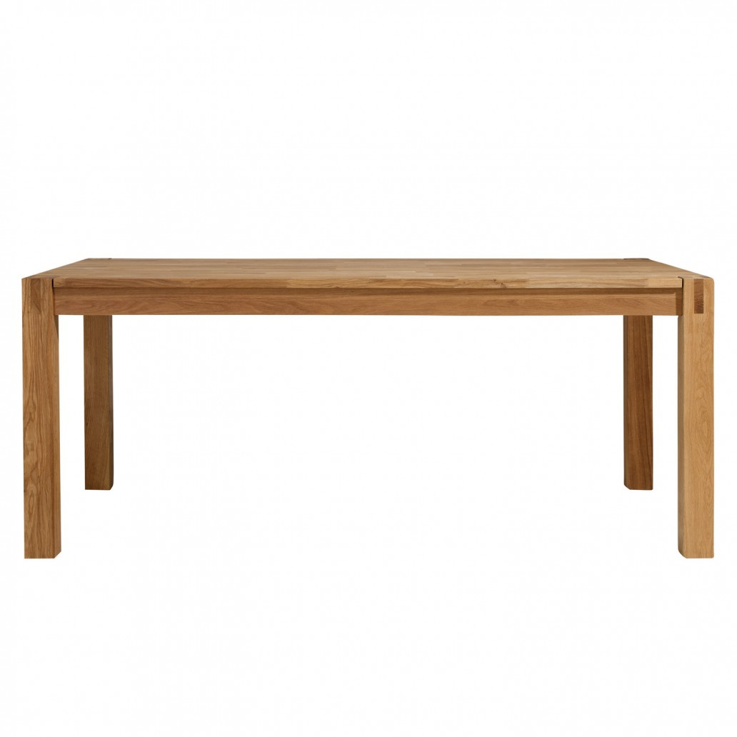 Royale 140cm Dining Table