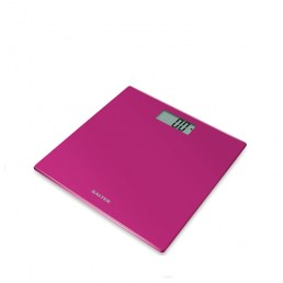 9069 PK3R Ultra Slim Electronic Scale Pink