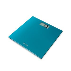 9069 TL3R Ultra Slim Electronic Scale Teal