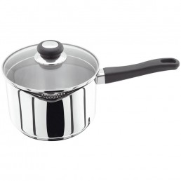 Judge Vista Deep 20cm Saucepan