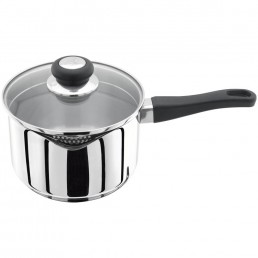 Judge Vista Deep 18cm Saucepan