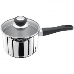 Judge Vista Deep 16cm Saucepan