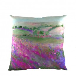 A Time To Remember Cushion