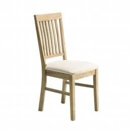 Royale Dining Chair Cream