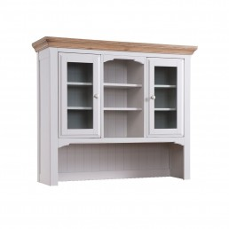 Rochelle Open Dresser Top