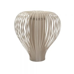 Balloon Table Lamp Taupe