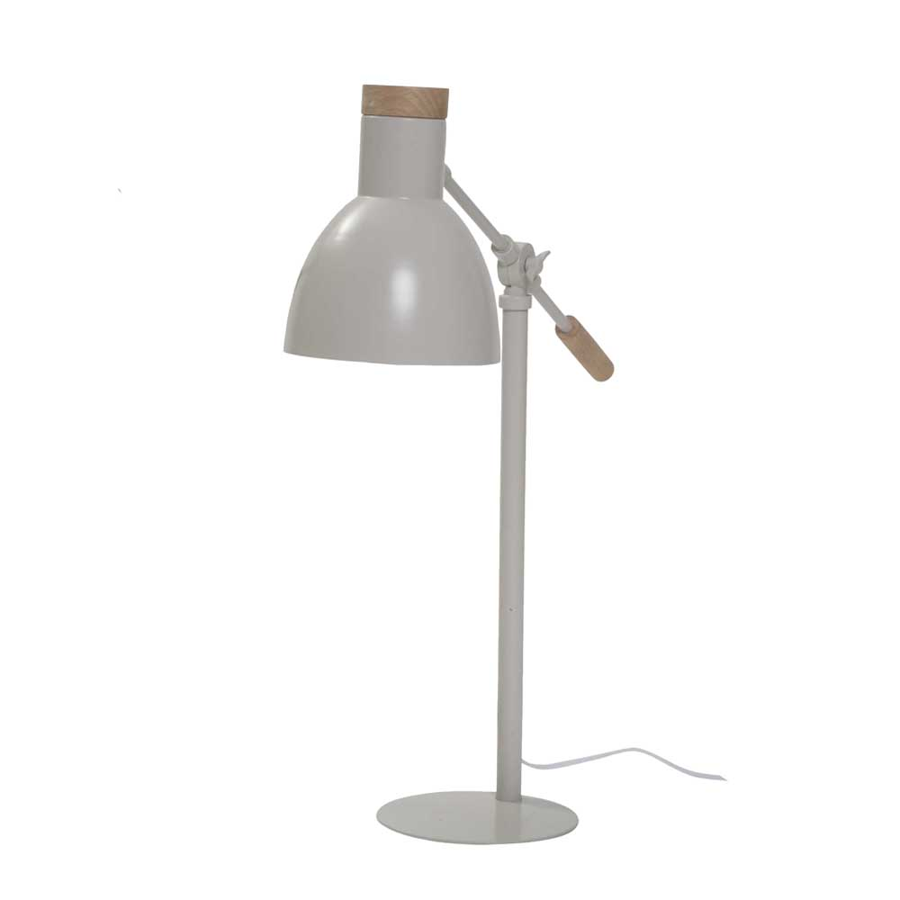 Newlyn Table Lamp Soft White