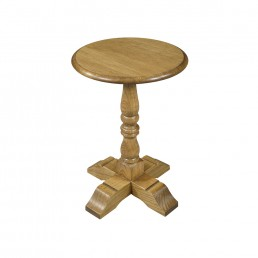 Old Charm Wine Table