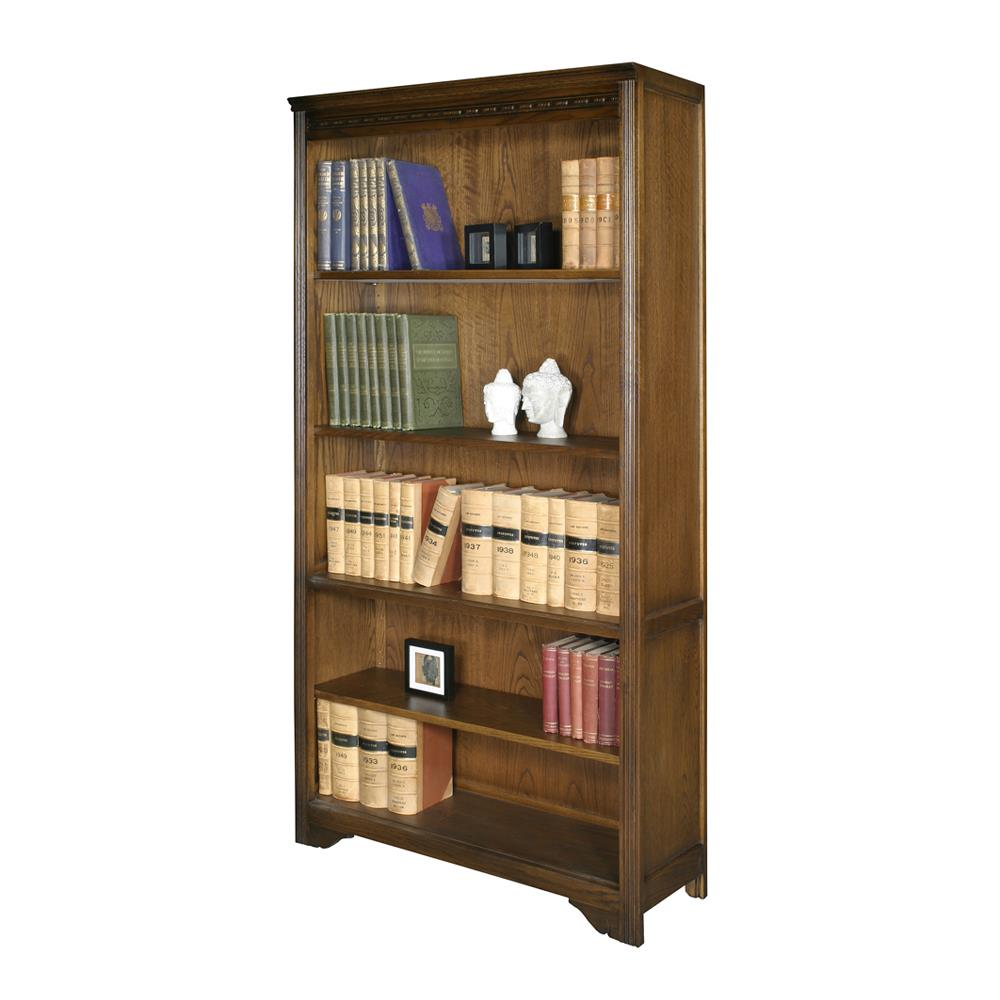 Old Charm Open Bookcase