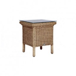 Laura Ashley Side Table