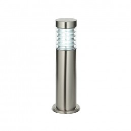 Endon Equinox LED 500MM Post Stainless Steel