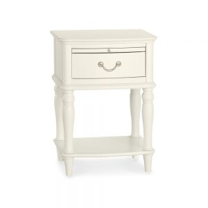 Biarritz 1 Drawer Nightstand