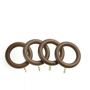 Universal Rings Walnut