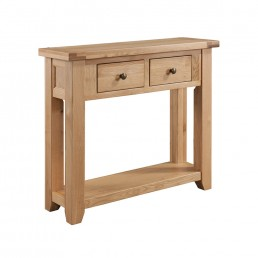 Colchester Small Console Table