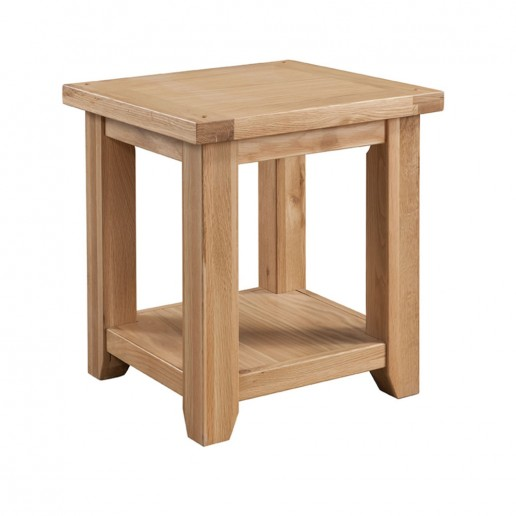 Colchester Lamp Table
