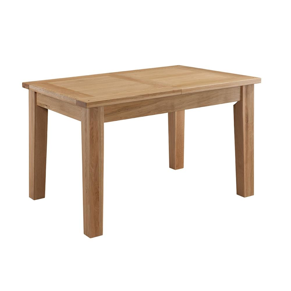 Colchester Small Extending Dining Table