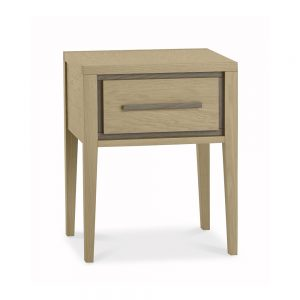 Rhone 1 Drawer Nightstand